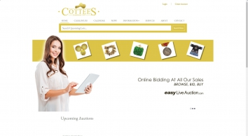 Cottees Auctions