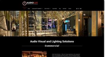 Audiolux Ltd