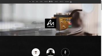 Audio        Note - UK