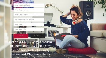 Audio T - Hi-Fi Retailer of Premium Two Channel Stereo & Multi-Channel Home Cinema Products