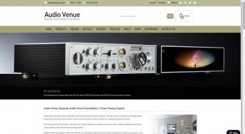 Audio Venue