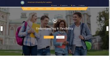 aul.edu | American University for Leaders