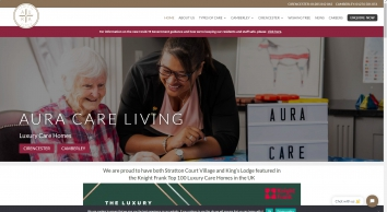 Aura Care Living