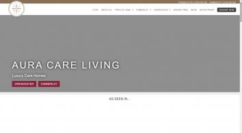 Aura Care Living