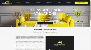 Austin Hawk Estate Agents , Andover
