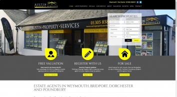 Austin Estate Agents, Weymouth