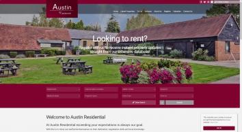 Austin Residential, Ruislip