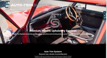 Auto-Trim Systems