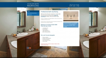 Avalon Bath Resurfacing