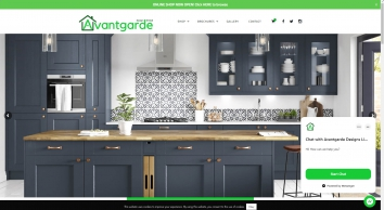 Avantgarde Design - Specialists in Kitchen Design