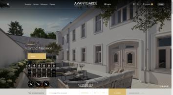 Avantgarde Properties GmbH - Luxury Real Estate Vienna | Avantgarde