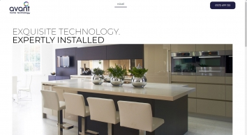 Avant Home Technology Ltd