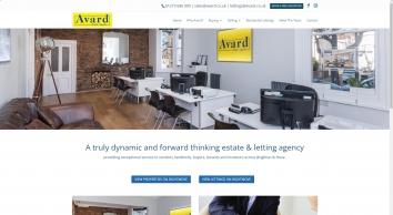 Avard Estate Agents, Brighton