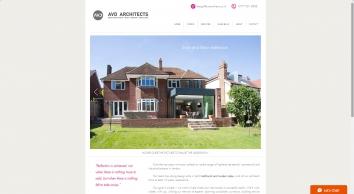 Avd Architects