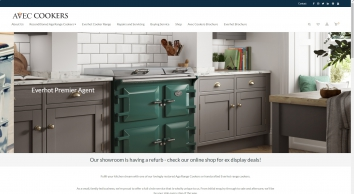 Avec Cookers
