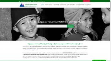 Agence de Voyage sur mesure Aventure Vietnam