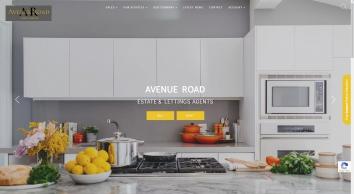 Avenue Road Estate Agents