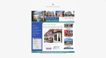 Avenues Estate Agents