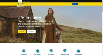 Aviva - Insurance, Savings & Investments