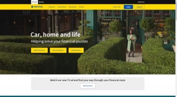 Aviva - Insurance, Savings & Investments