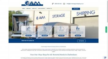 AVM Shipping