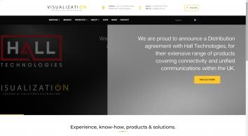 Visualization Limited