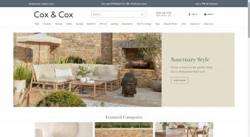 Cox & Cox