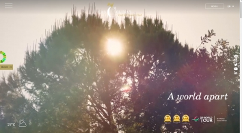 Las colinas Golf & country club |