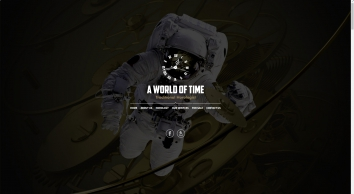 A World of Time