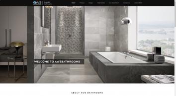 A W S Bathrooms