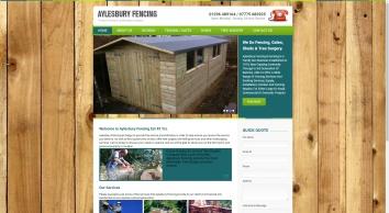 Aylesbury Fencing