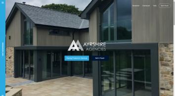 Ayrshire Agencies Limited