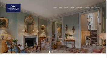 Property London   Ayrton Wylie Estate Agents in Belgravia