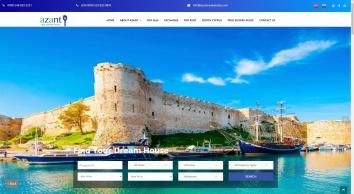 Azant Real Estates