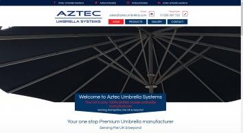 Aztec Umbrella Systems Ltd