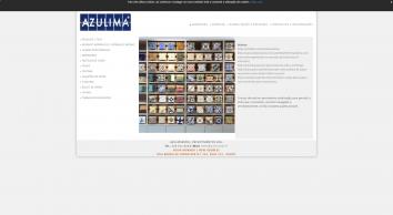 Homepage | Azulima