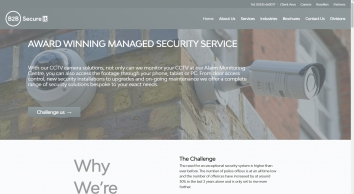 Security Installation Company Wigan | Security System Solutions