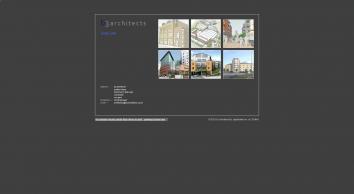 B 3 Architects