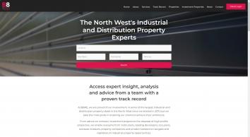 B8 Real Estate Ltd