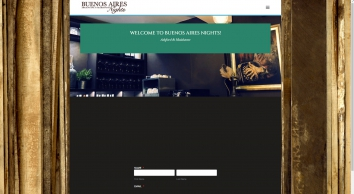 Buenos Aires Argentinean Steakhouse
