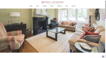 Curtain Makers Ealing - Specialised, Bespoke Blinds - Babic Interiors