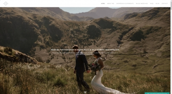 Natural Snowdonia Anglesey and North Wales Wedding Photographer