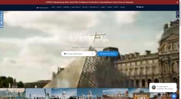 Babylon Tours