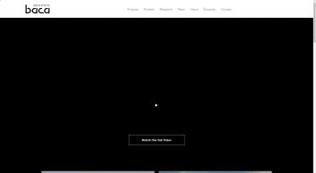 Baca Architects