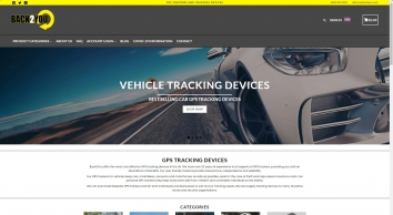 GPS Trackers | Tracking Devices | GPS Trackers UK | Back2You