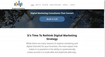 Background Marketing