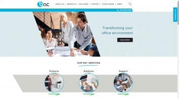 Bac Office Equipment Ltd