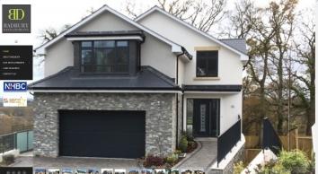 Badbury Developments Ltd
