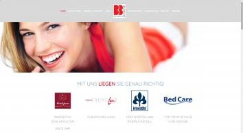 Brinkhaus - Trendline - Irisette - BedCare - BADENIA-Bettcomfort