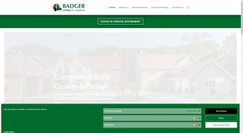 Badger Building
